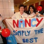 Tirza Dak - Nancy simply the best