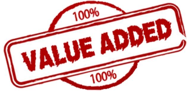 Toegevoegde waarde van het High Performance Organisatie raamwerk