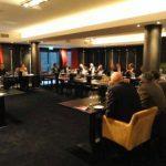 Chiel Vink tijdens High Performance Wines event op 15 februari 2011 - kopie