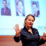 Esther Mollema - Oprichter Direction en HPO Center