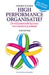 Download hier hoofdstuk 1 en 2 van Hoe Bouw Je Een High Performance Organisatie