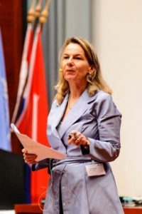 Esther Mollema - HPO Event