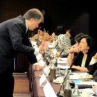 Executive program 'Creating a High Performance Organization'