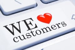 Increasing customer loyalty and customer intimacy by improving the behavior of employees