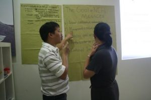 4. NEH Workshop