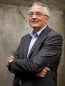 Bram van der Kamp - Rijksbrede Benchmark Groep -RBB - Kennis delen is macht