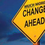 change agenda