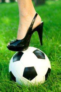 High Performance Voetbalorganisatie