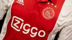 Ziggo sponsor Ajax
