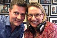 Glenn van der Burg en Esther Mollema over High Performance Organizations