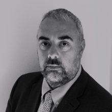 HPO Associate Peter de Roeck