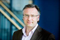 Jeroen Smit voorwoord Hoe bouw je een High Performance Financiële Functie