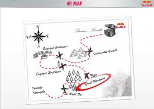 HR Map - Kwaliteit van Management