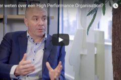 Driessen HRM en HPO Center bouwen aan High Performance Publieke Organisaties