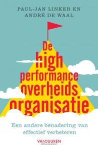 Boek - De High Performance Overheidsorganisatie