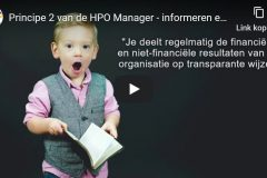 Principe 2 - High Performance Managerial Leider