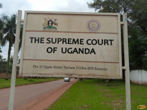 Impact of structure and culture on organizational performance - the case of Uganda's High Court